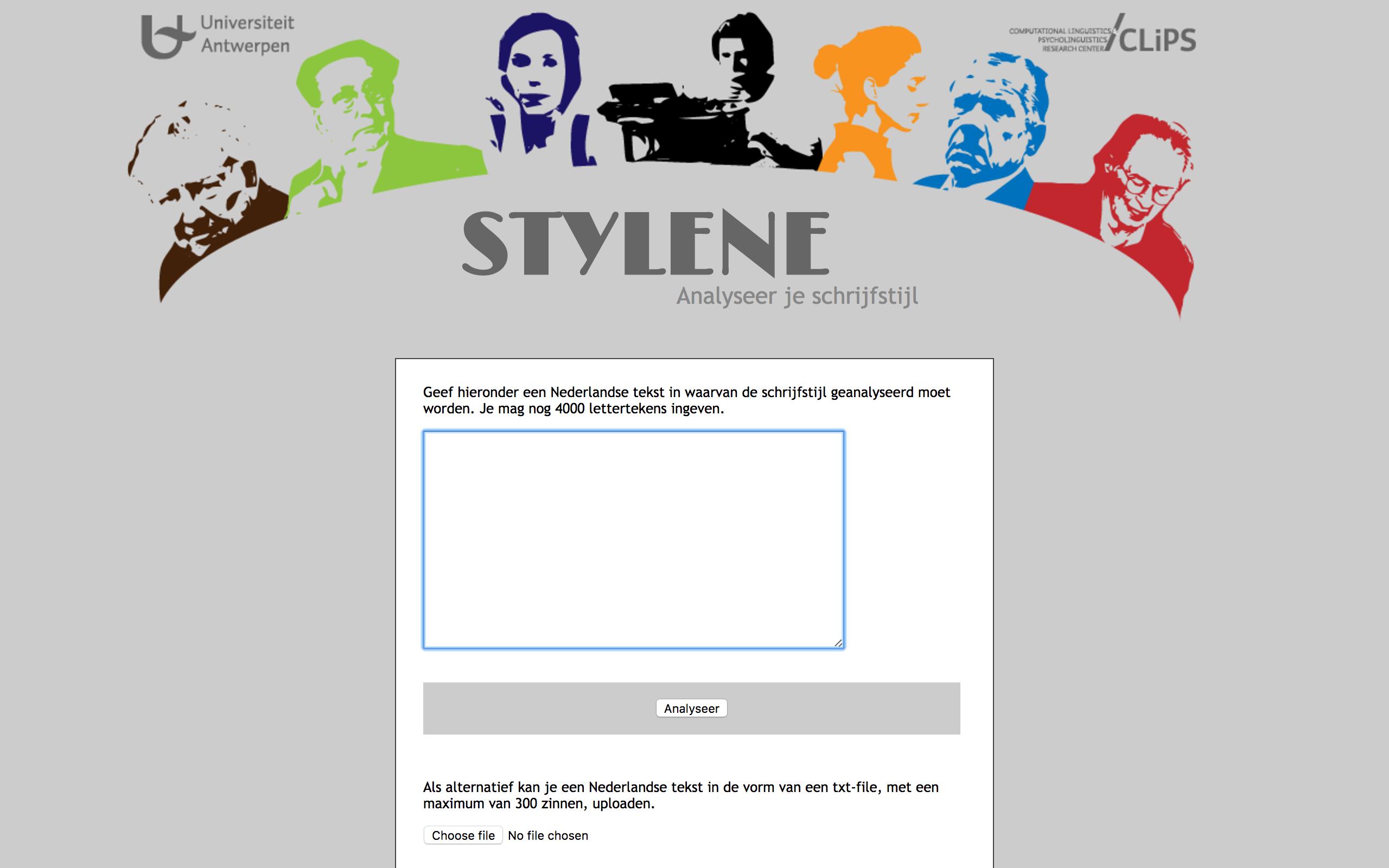 Stylene